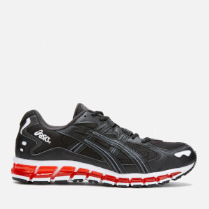 Asics Men's Lifestyle Gel-Kayano 5 360 Trainers - Black/Black