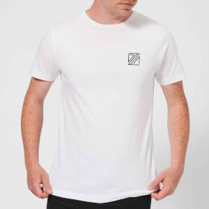 Dazza Pocket Men's T-Shirt - White