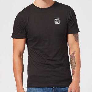 Dazza Pocket Men's T-Shirt - Black