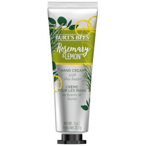 Hand Cream with Shea Butter, Rosemary and Lemon 28.3g
