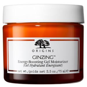 Origins Ginzing Energy-Boosting Gel Moisturizer 75ml - Super Size
