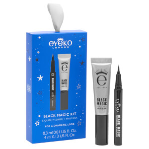 Eyeko Black Magic Mini Duo (Worth £19.00)