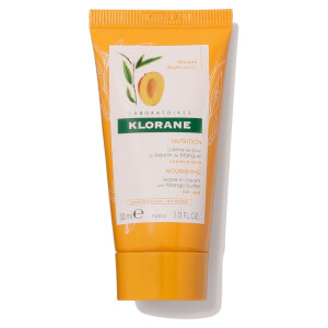 KLORANE Leave-in Cream with Mango Butter 1 fl. oz (Free Gift)