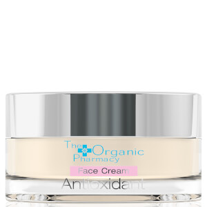 The Organic Pharmacy Antioxdiant Face Cream 50ml/1.7oz