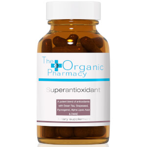 The Organic Pharmacy Super Antioxidant Capsules (60 Capsules)