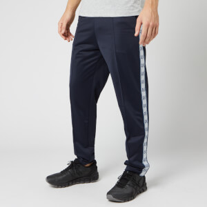 Armani Exchange Men's Tape Detail Pants - Navy