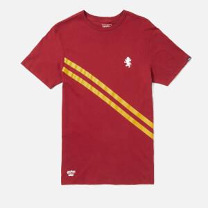 Vans X Harry Potter Men's Gryffindor T-Shirt - Biking Red