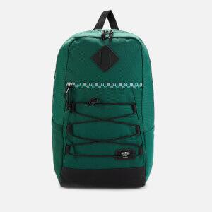 Vans X Harry Potter Slytherin Backpack - Green