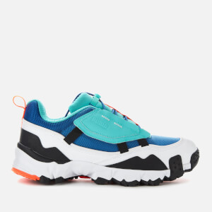 Puma Men's Trailfox Overland Trainers - Galaxy Blue/Blue Turquoise