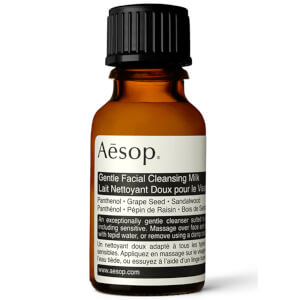 Aesop Gentle Facial Cleansing Milk Premium Sample