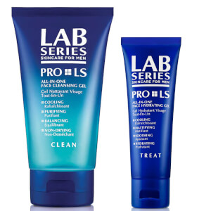 Lab Series Skincare For Men Pro LS Bundle