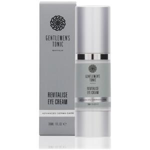 Gentlemen's Tonic Revitalise Eye Cream 30ml (Free Gift)