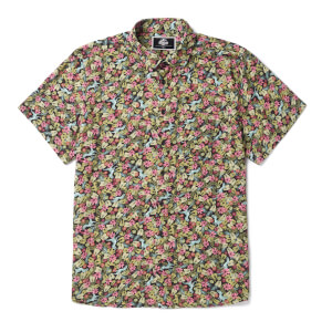 Jurassic Park Floral Exclusive Shirt