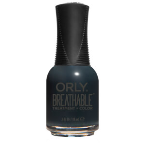 ORLY Summer Breathable Dusk to Dawn Collection Nail Varnish - Dive Deep 18ml