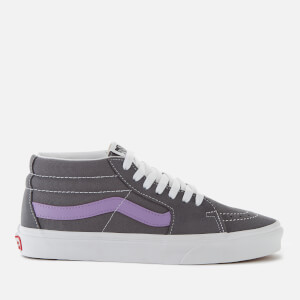 Vans Women's Sk8-Mid Retro Sport Trainers - Quiet Shade/Fairy Wren