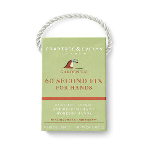 Crabtree & Evelyn Gardeners 60 Second Fix for Hands 25g