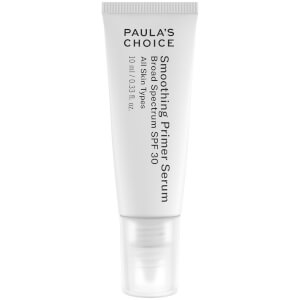 Paula's Choice Smoothing SPF30 Primer Serum 10ml (Free Gift)