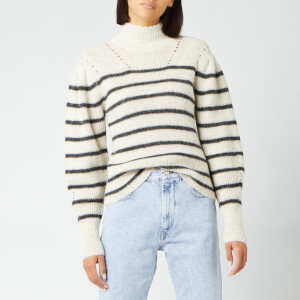 Isabel Marant Étoile Women's Georgia Jumper - Anthracite