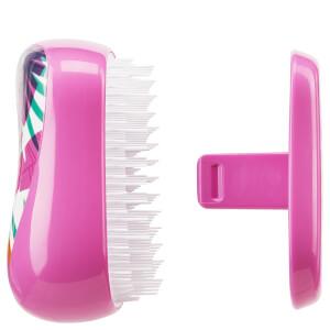 Tangle Teezer Compact Styler Detangling Hairbrush - Botanical Bananas: Image 4