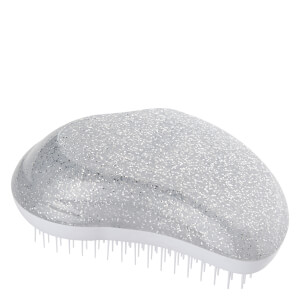 Tangle Teezer Original Detangling Hairbrush - Silver Sparkle