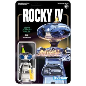 Super 7 Rocky ReAction Figure (Paullie's Robot)