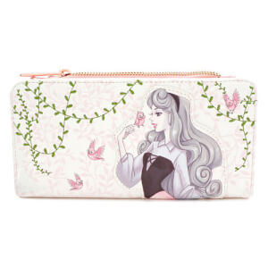 Loungefly Disney Sleeping Beauty Purse