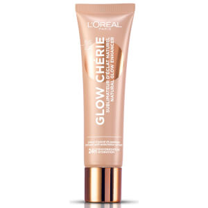 L'Oréal Paris Glow Cherie Enhancer 30ml (Various Shades)