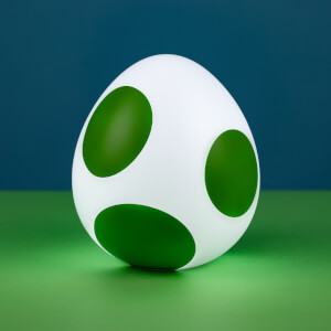 Nintendo Super Mario Yoshi Egg Light