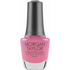 Morgan Taylor Nail Lacquer-Rose-y Cheeks