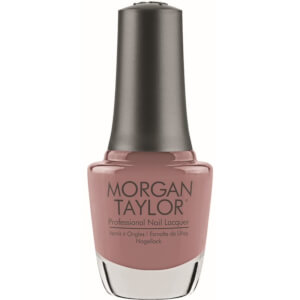 Morgan Taylor Nail Lacquer-Luxe Be A Lady