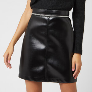 Philosophy di Lorenzo Serafini Women's Skirt - Black