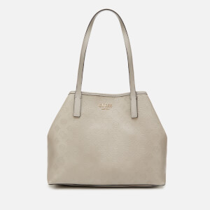 Guess Women's Vikky Tote Bag - Taupe