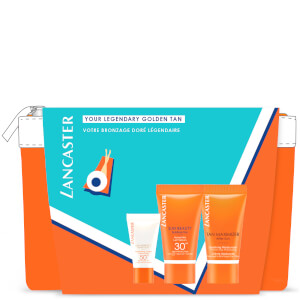 Lancaster Sun Sample Pouch and Mini (Free Gift)