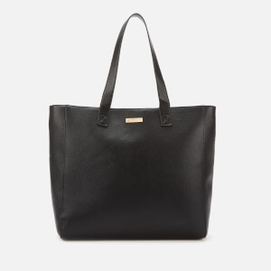 Superdry Women's Elaina Tote Bag - Sd Perf Black