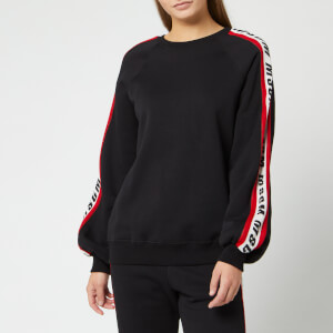MSGM Women's Sweatshirt - Black