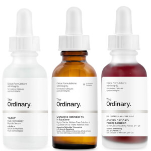 The Ordinary Anti-Ageing Bundle