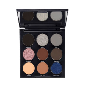Morphe 9I So Iconic Artistry Palette