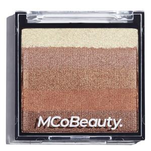 MCoBeauty Shimmer Brick Bronze 10g