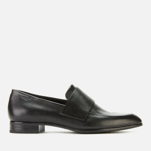 Vagabond Women's Frances Leather Slip-On Shoes - Black