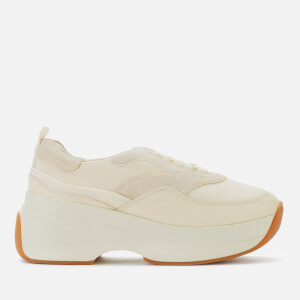 Vagabond Women's Sprint 2.0 Chunky Trainers - Off White