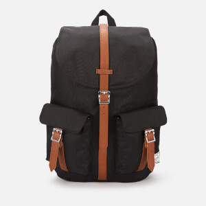 Herschel Supply Co. Men's Dawson Backpack - Black