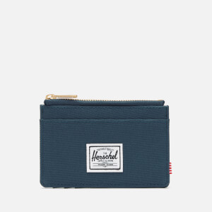 Herschel Supply Co. Men's Oscar Small Wallet - Navy