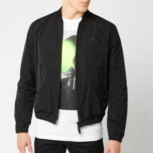 Dsquared2 Men's Bomber Jacket - Black