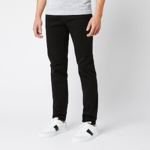 Dsquared2 Men's Slim Jeans - Black