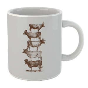 Cow Cow Nuts Mug