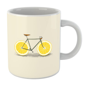 Citrus Lemon Mug