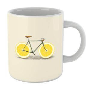 Citrus Lemon Mug