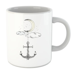 Anchor Your Dreams Mug