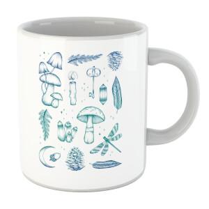 Enchanted Forest Mug