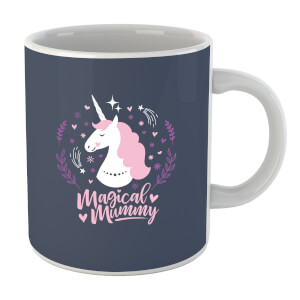 Magical Mummy Mug